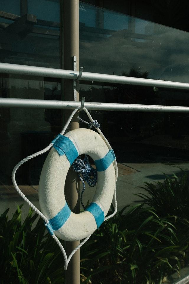 SOS ring